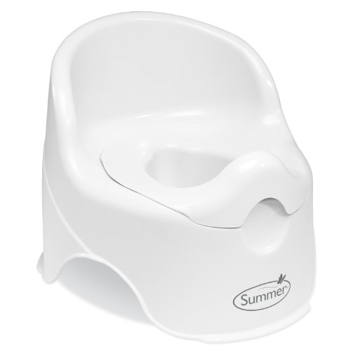 Summer Infant, Lil Loo Potty, White