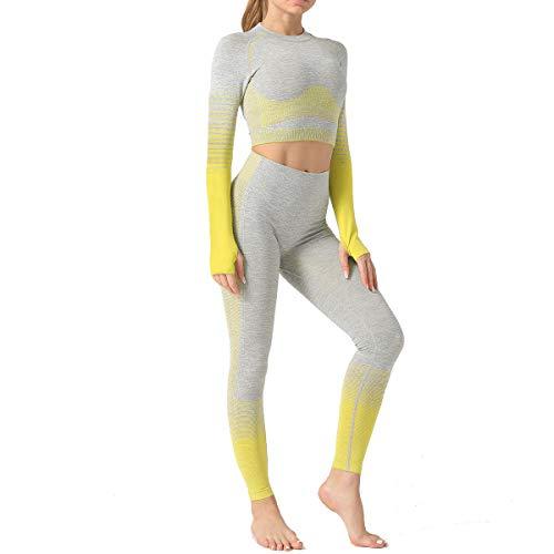 LGQ - Fitness-Bekleidungssets für Jungen in F, Größe Small
