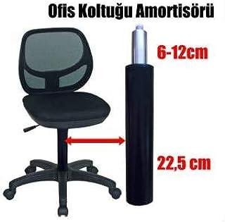 Weblonya Ofis Koltuğu Piston Amortisörü Yedek Parça 6058