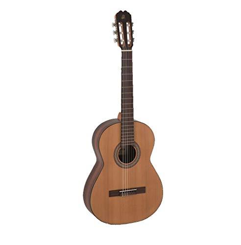 Admira ADM0720-Guitare classique en cèdre massif Finition satinée