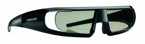 Toshiba FPT-AG02G 3D Active Shutter Brille