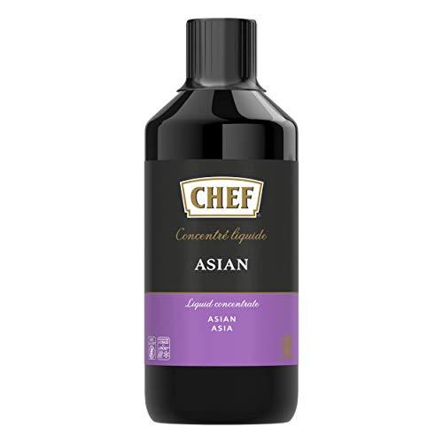 CHEF Concentré Liquide Asian - ...