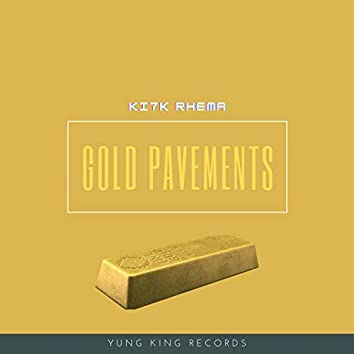 Gold Pavements