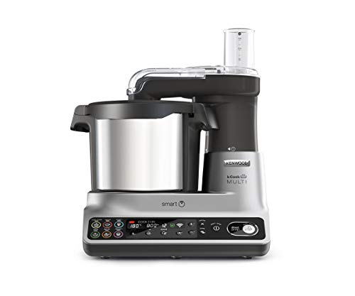 Kenwood kCook Multi Smart CCL450SI Robot de Cocina Multifunc