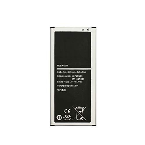 [TY BETTERY] Bateria Compatible con EB-BJ510CBE Samsung Galaxy J5 2016