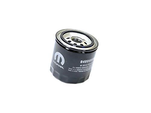 Mopar 04884899AC Oil Filter