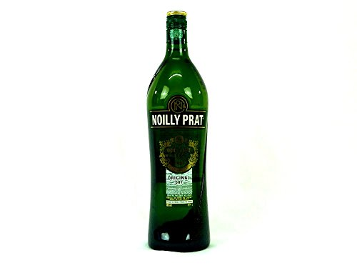 Noilly Prat French Dry Vermouth (1 x 1 l)