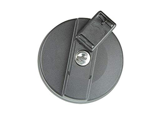 Tankdeckel Tankverschluss ⌀ 60mm mit Schloss p.f Scania Daf 1369849; 1369849, 1432187