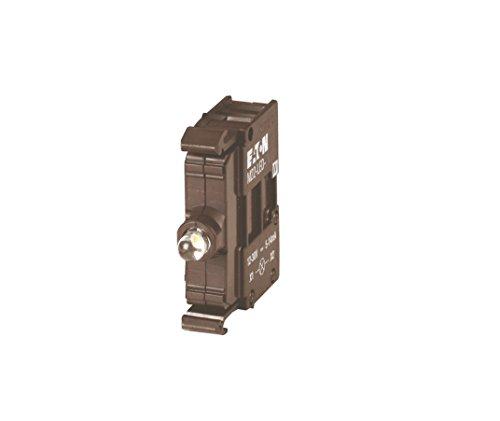 Eaton 216558 Leuchtelement, LED, rot, Frontbefestigung, 12-30 V AC/DC, Schraubanschluss