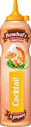 950ml Nawhal's Cocktail Sauce - Orginal Marke Nawhal's / Belgische Sauce