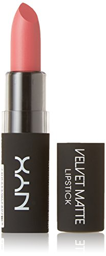 NYX Professional Make-Up Velvet Matte Lipstick 4.5g-10 Effervescent