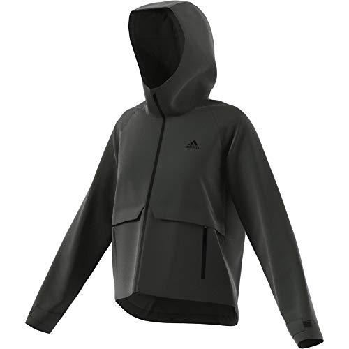 adidas W DP-Ins Jacket Chaqueta, Mujer, tieley, S