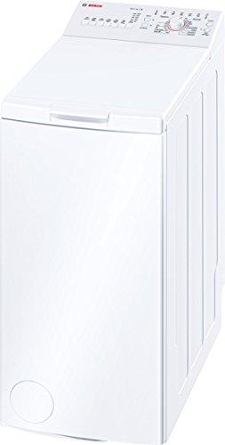 Bosch WOR20156 Serie 2 Waschmaschine TL / A++ / 173 kWh/Jahr / 949 UpM / 6 kg / ActiveWater, 2-stufiger Mengenautomatik