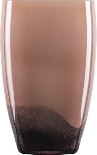 Zwiesel Glas 121579 Shadow Vase, Glas, 5429 milliliters
