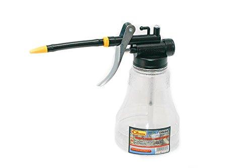 Lata de aceite engrasador de corona – eje flexible 380