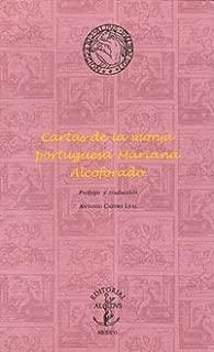 Cartas de la monja portuguesa Mariana Alcoforado