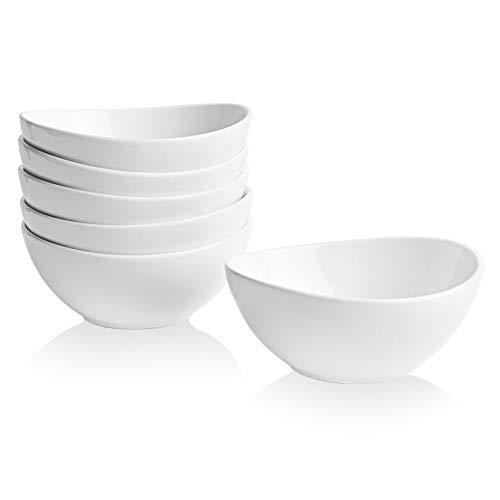 SWEEJAR Ceramic Small Bowls Set