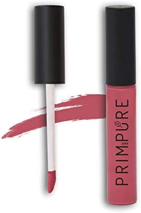 Prim and Pure Natural Lip Gloss for Women Made with Organic and All Natural Ingredients Non product image