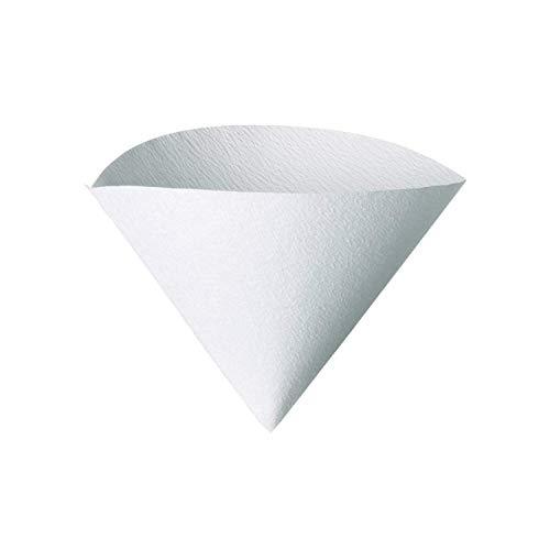 Hario VCF-01 100M Papierfilter,weiß, Größe 02-100 Stück