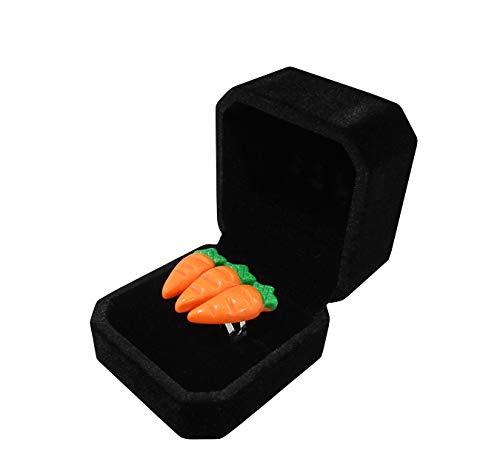 Forum Novelties 3 Karat' Engagement Ring Prank Novelty Item