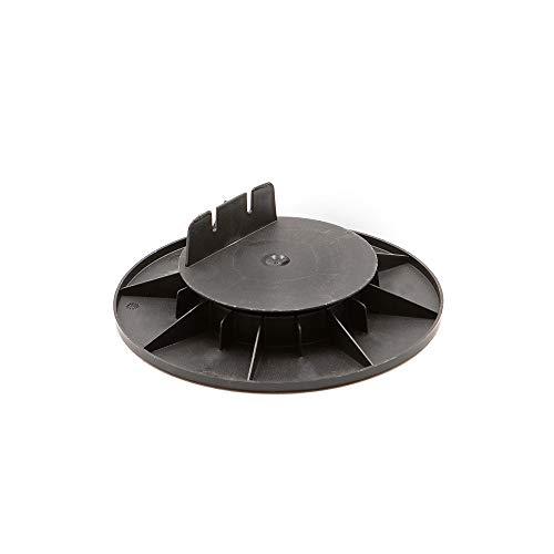Plot 25/40 mm pour terrasse bois ou composite rinno plots Conditionnement : A lunité