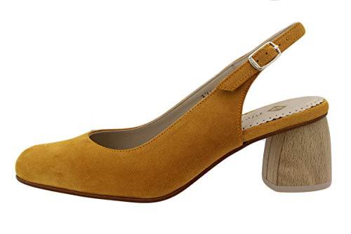 Zapato Cómodo Mujer 200230 PieSanto