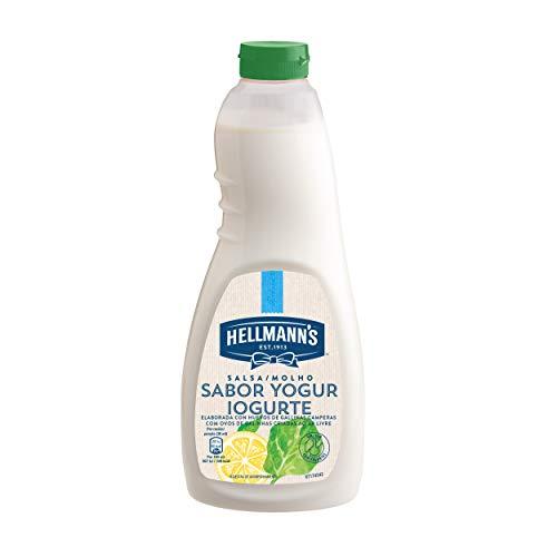 Hellmann's Salsa Yogur, 1 l