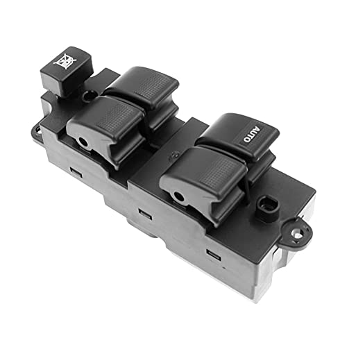 Hsmin BL4E-66-350 Auto Master Power Ventana Interruptor BL4E-66-350A BL4E-66-350A2 FIT FOR Mazda 6 Mazda 3 323 16 Pin 2003-2012
