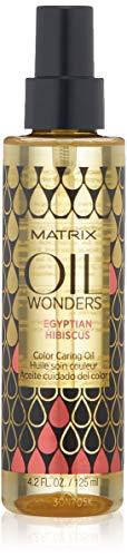 Matrix Oil Wonders Egyptian Hibiskus Oil 150ml, Einfarbig