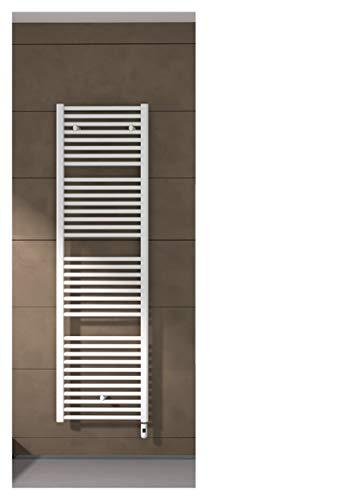 IRSAP ARES Radiador baño 1462/0580 eléctrico 700 W blanco
