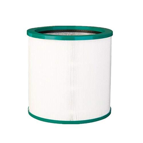Niuzemyko Luftreiniger-Filter, 968126–03 HEPA-Kohlefilter, kompatibel mit Dyson TP00 TP01 TP02 TP03 BP01 AM11 Pure Cool Link Tower Luftreiniger-Ventilator