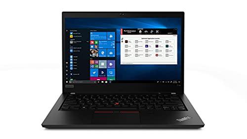 "2020 Lenovo ThinkPad E14 14"" FHD 1080p IPS Business Laptop (Intel 4-Core i5-10210U(Beat i7-8550u), 16GB DDR4 RAM, 512GB SSD PCIe M.2 SSD) Type-C, Webcam, Windows 10 Pro + IST HDMI Cable"