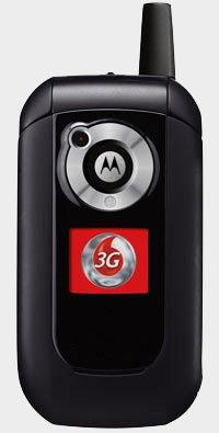 Motorola V1050 - Teléfono móvil