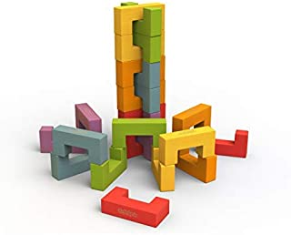 U Build It Blocks Plus Set/24