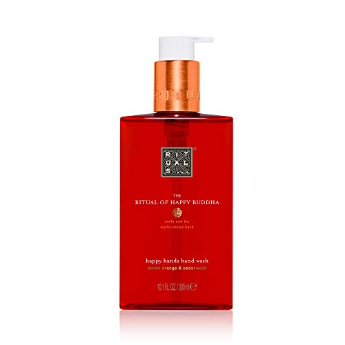 RITUALS The Ritual of Happy Buddha Handseife, 300 ml