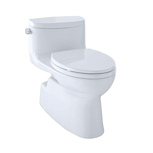 Toto MW644584CEFG#01 Carolina II Toilet