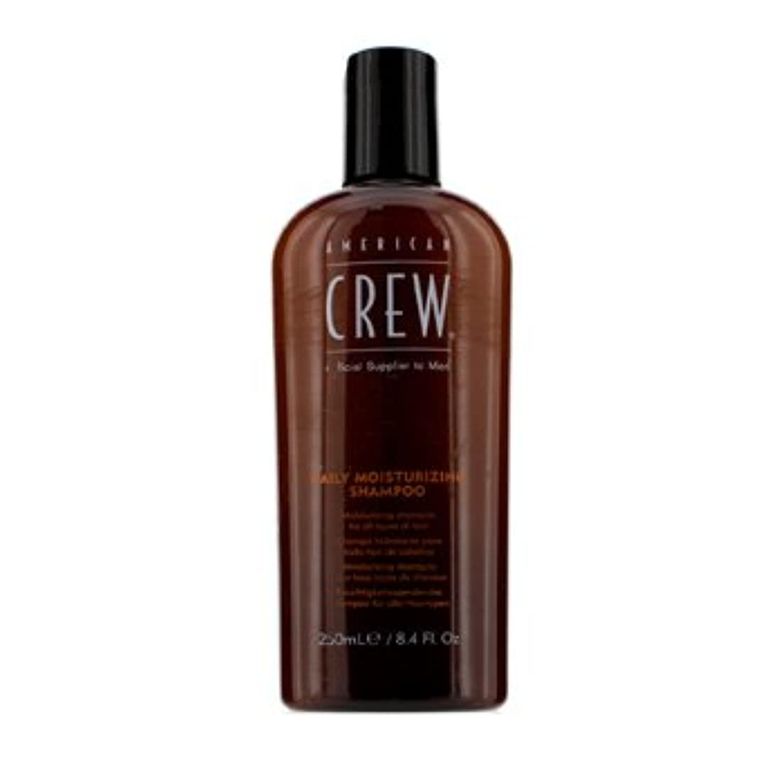 ヒギンズクリアスロベニア[American Crew] Men Daily Moisturizing Shampoo (For All Types of Hair) 250ml/8.4oz