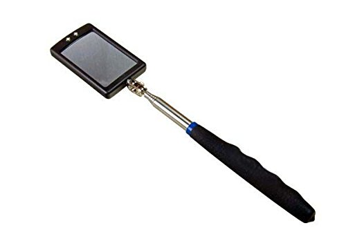 US PRO Telescopic Inspection Mirror With Led Light-USP6771