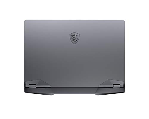 MSI GE66 10SFS-072 Raider Gaming Laptop Intel Core i9-10980HK 39,6cm 15,6Zoll RTX2070 S GDDR6 8GB 4x1TB PCIe SSD 2x8GB DDR4 W10P