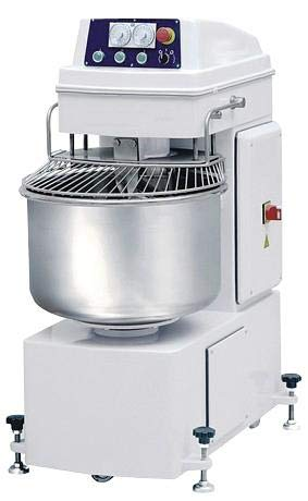 For Sale! HEAVY-DUTY SPIRAL DOUGH MIXER WITH 127 QT BOWL CAPACITY