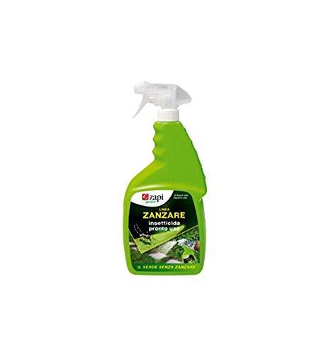 ZAPI Zanzare Pronto Uso sul Verde Lt.1