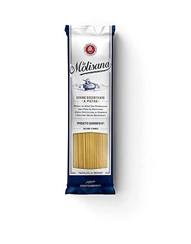 La Molisana Spaghetto Quadrato No. 1, 500g