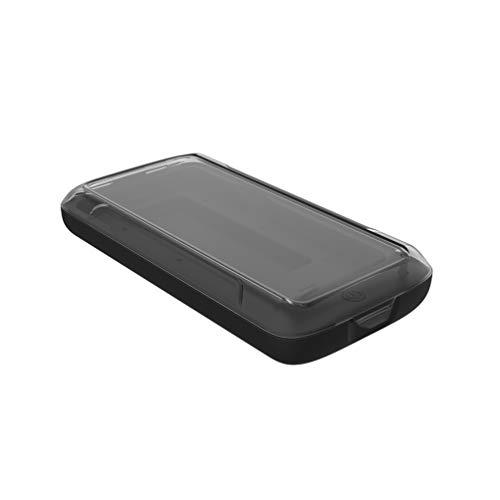UFD Tragbare Multifunktions-UV-Licht Desinfektion Reinigung Box mit Wireless-Ladefunktion Desinfektor für iPhone und Android-Handy-Kopfhörer Schmuckuhren