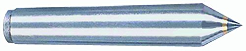 Lowest Prices! 2 MT Carbide Tipped - Solid (Dead) Lathe Center