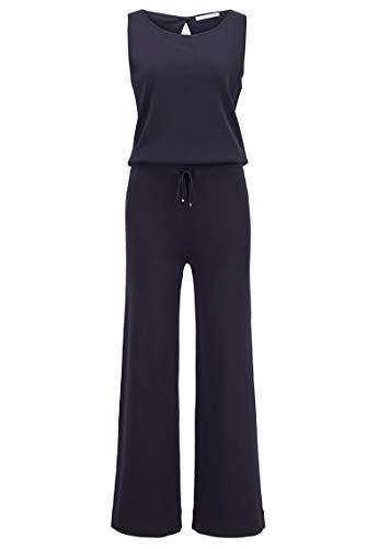 BOSS Womens Issah Casual Dress, Open Blue (466), XS