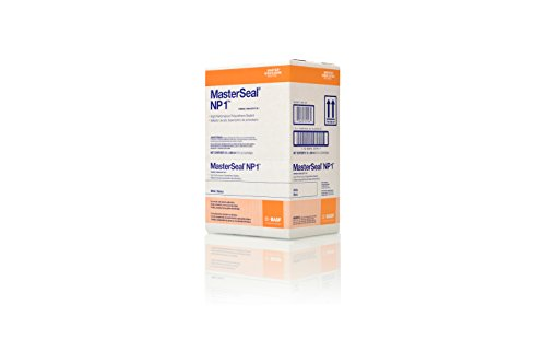 BASF MasterSeal NP1 Special Bronze 10.1 Fluid Ounces (12 Pack)