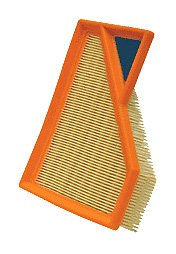 WIX Filters - 49260 Air Filter Panel, Pack of 1