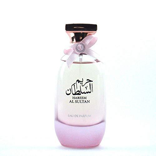 Exklusives Hareem Al Sultan Parfüm, Oudh Spray, arabischer orientalischer Duft, 100 ml