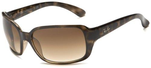 Ray-Ban Gafas de sol RB4068-731/51: Tortuga brillante