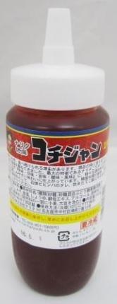 成家キムチ工房 国産コチジャン 450g×5個